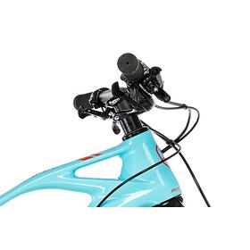 Mondraker Foxy Carbon R 27.5 Light Blue/Navy/Orange